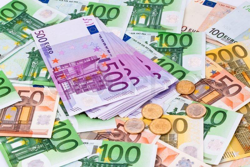 EFI Geldscheine Foto 11