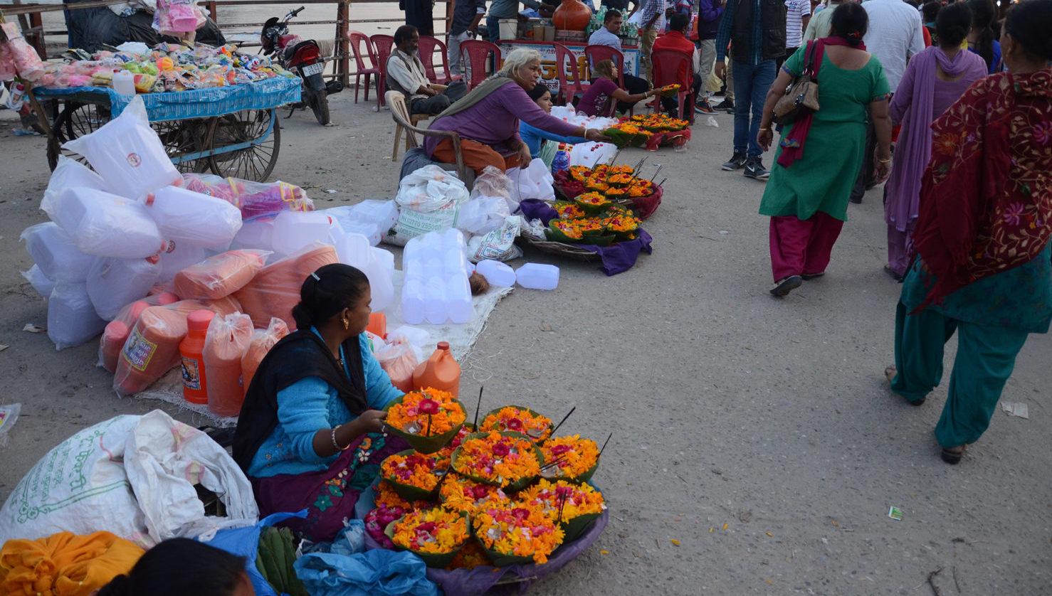 Ebersberger Förderverein Interplast e.V. - EFI e.V. - Haridwar-2016